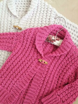 Charlie Girl Cardigan