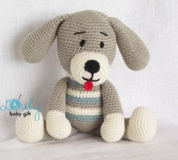 Puppy Dog Amigurumi
