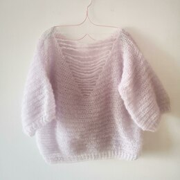 Mulberry Pullover
