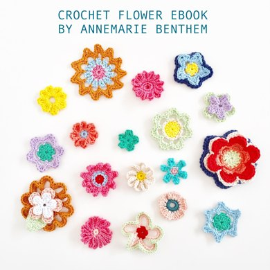 Annemaries Flower Ebook