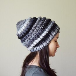 Chunky Bubble Hat