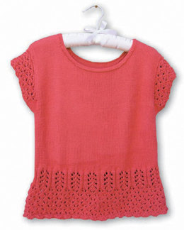 Bamboo Garden in Knit One Crochet Too Babyboo - 1528