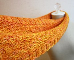 Celle Infinity Scarf / Cowl