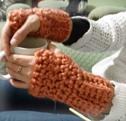 Seriously Chunky Mitts US Terms
