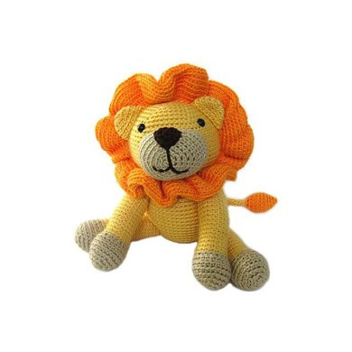 Kepler the Lion