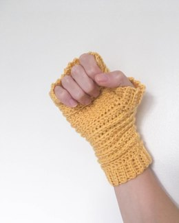Mighty Mitts