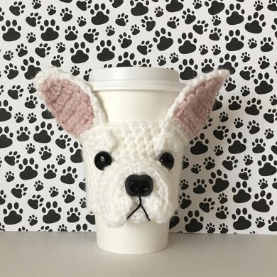 French Bulldog Mug Cozy