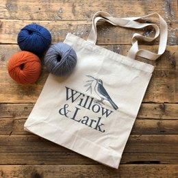 Willow & Lark Tote Bag