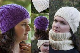 Spikelets Hat