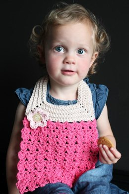 Dolled Up Bibs