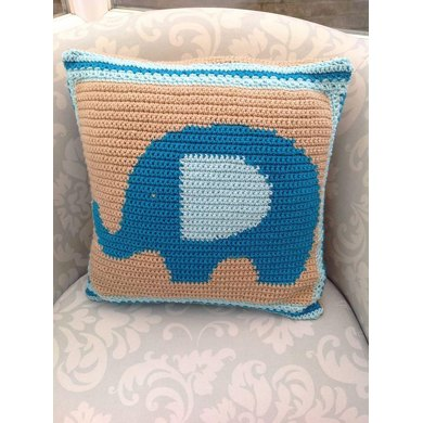 The Sweetest Crochet Elephant Patterns To Try | The WHOot | 390x390
