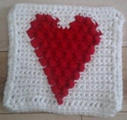 Love for Emma Granny Square