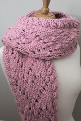 Hear to Heart Scarf/ Cowl