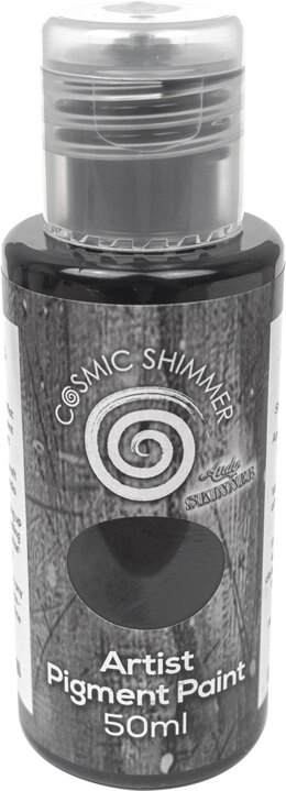 Creative Expressions Cosmic Shimmer Pigment Paints By Andy Skinner