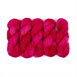 The Yarn Collective Portland Lace 5er Sparset