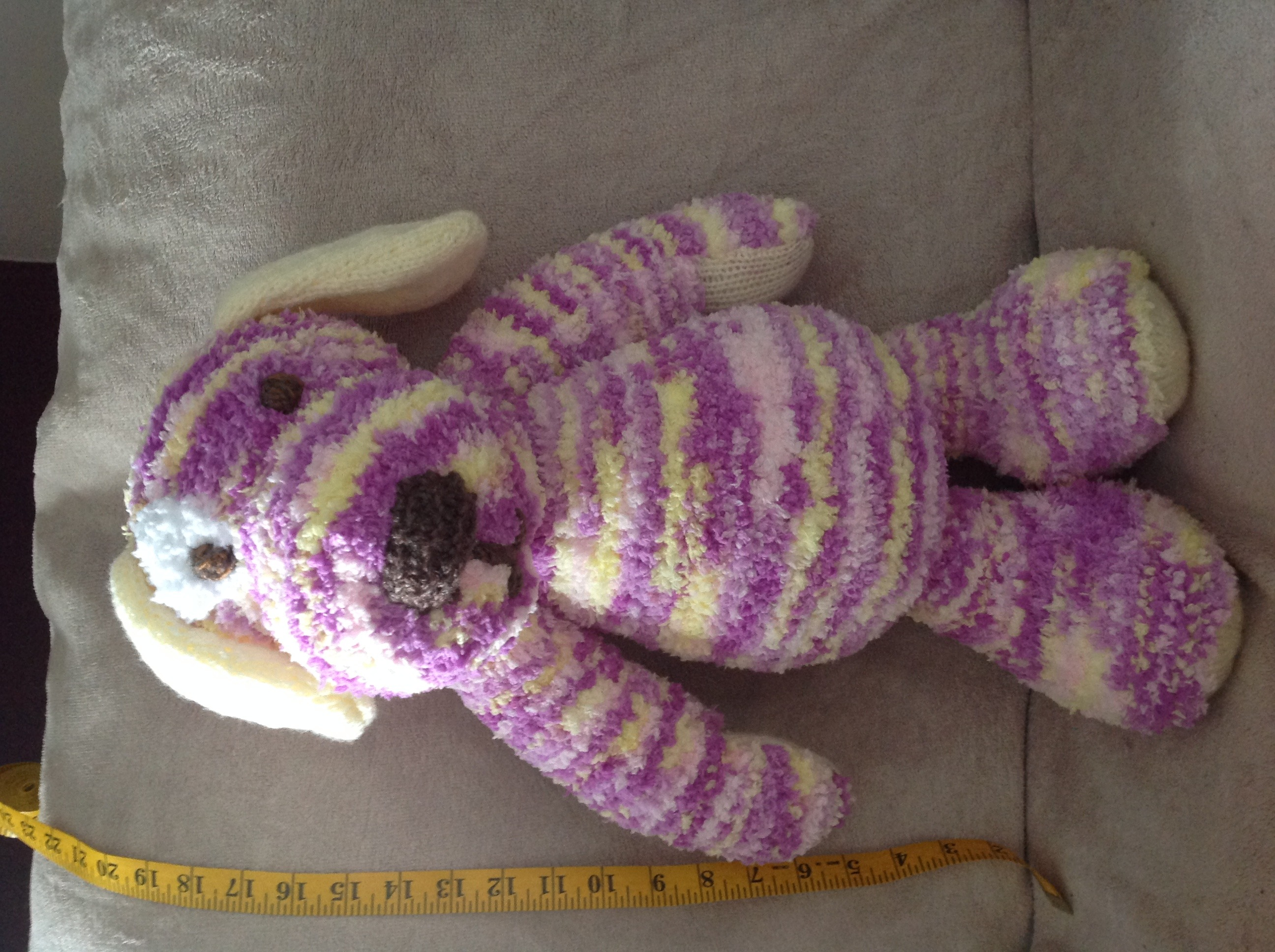Debbie Bliss Knitting Patterns For Dogs : Daisy dog knitting project by Debndaisy LoveKnitting