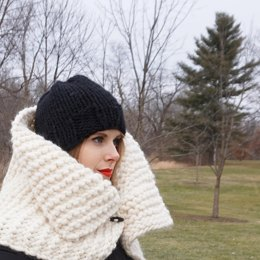 Harbour Cowl