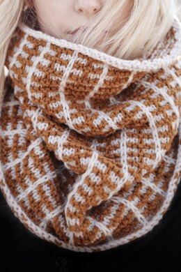 The Harvest Cowl