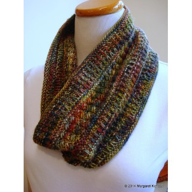 Third Rail Cowl
