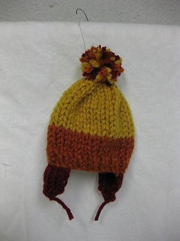 Cunning Jayne Cobb Firefly Hat Ornament