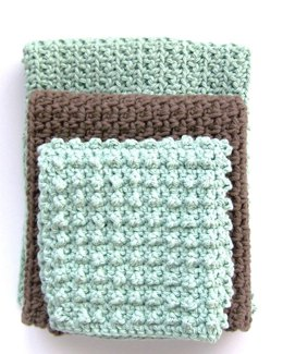 Easy Towel and Cloth Set