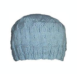 Seeds of Courage Chemo Hat