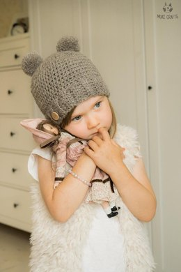 5c251e2322e Free Crochet Patterns for Girls