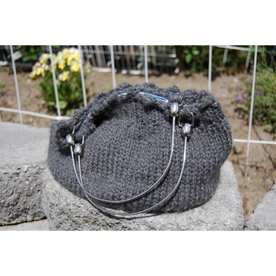 Silver Lining Bag