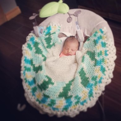 Baby In The Round