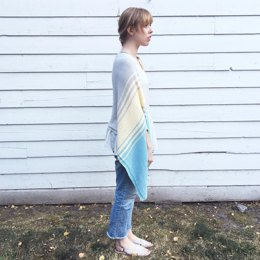 Multi-Way Shawl