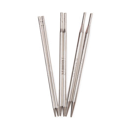 Addi-Click Interchangeable Needles (Starter Set of 3)