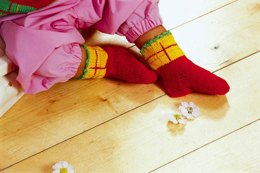 Socks in Schachenmayr Catania - 5369 - Downloadable PDF