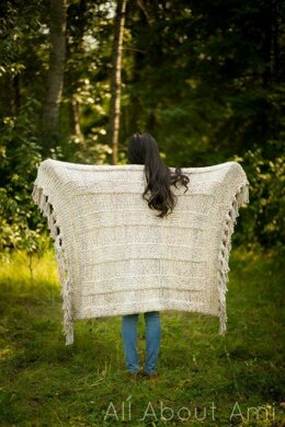 Chunky Ribbed Knit Blanket & Simple Garter Stitch Blanket