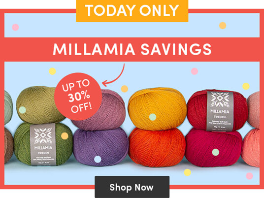 MillaMia savings - up to 30 percent off!