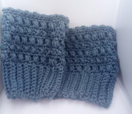 Eternity Boot Cuffs and Leg Warmers