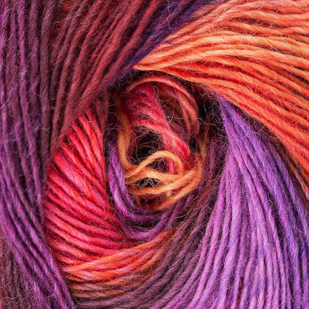 lang yarns mille colori baby 0060 - Laine Lang Mille Colori Baby