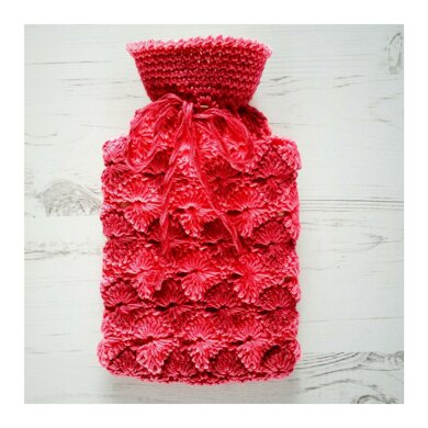 Cozy :: Small Hot Water Bottle Cover