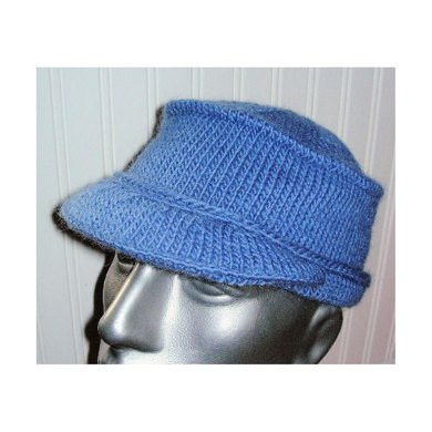 Colorado Cadet / Newsboy Cap