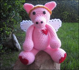 Cupig the Valentine's Day Pig