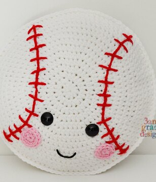 Patterns For Baseball Loveknitting