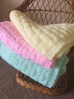 6ea10e552 Blanket Knitting Patterns