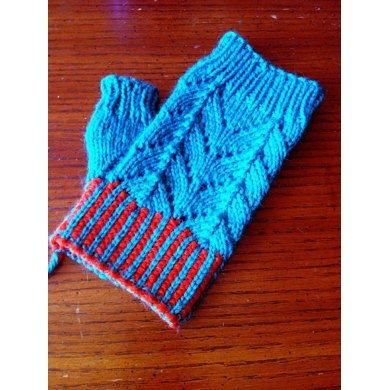 Temple Mitts