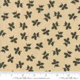 Moda Fabrics Sweet Holly 9631 11