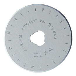 Olfa RB60-1 60MM Blade For RTY-3/G