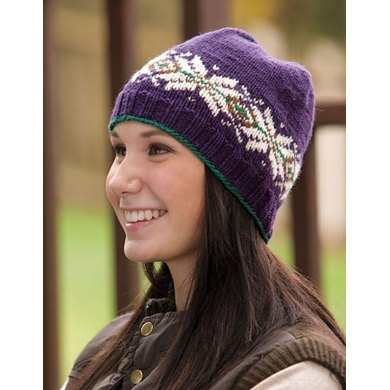 Shiver Hat