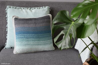 The Ombre Pillow