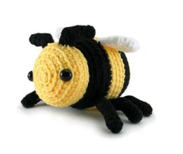 Little Bobby the Bumble Bee