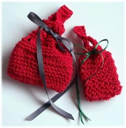 Quick-Gift Bags