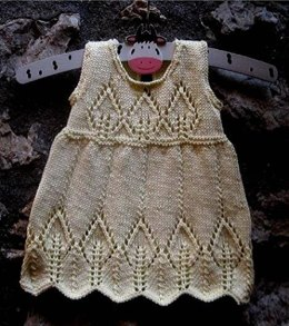 Baby Lucia Dress