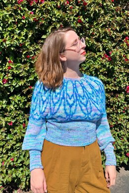 Briony Pullover